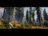Grand Theft Auto V: PS3 to PS4 Comparison Video