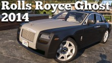 2014 rolls royce phantom