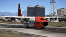 USCG C-130H/C-130J Package (3 different versions)