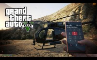 GTA 5 Cell Phone Cheats