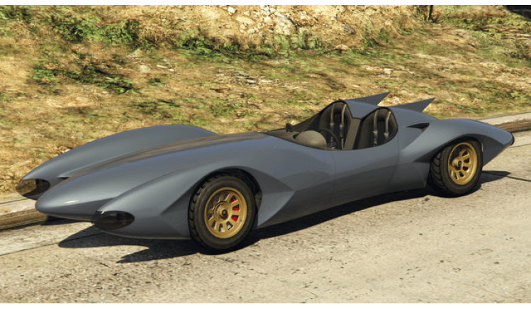 Declasse Scramjet, New Adversary Mode Available In GTA Online