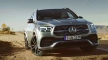 Mercedes-Benz GLE 450 4MATIC (V167) '2019